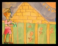 Egyptian 1