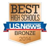 US News 2014